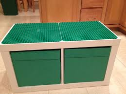 duplo table with storage ikea expedit two cube unit ikea storage containers two duplo bases