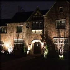 Landscape Lighting St Louis Landscaping Services By Outdoor Creative Design St Louis Missouri