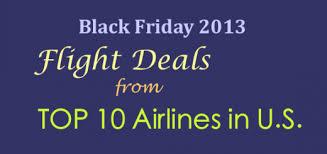 delta airlines thanksgiving flight deals nov 2013