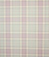 Pink Tartan Curtains Voyage Decoration Berridale Fabric Pansy Just Fabrics Pink Tartan