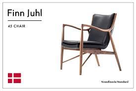 vintage scandinavian easy chair mid century modern vinterior