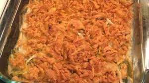 green bean casserole i recipe allrecipes