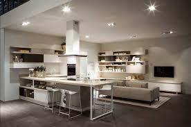 offene küche wohnzimmer offene küche wohnzimmer ideen mit moderne möbel installation im
