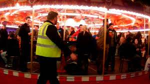 carousel bar winter hyde park 2011