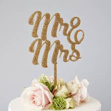where to buy wedding cake toppers mr and mrs wedding cake topper by
