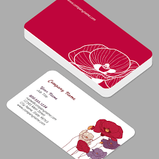 Business Cards Rounded Corners Business Cards Youprint