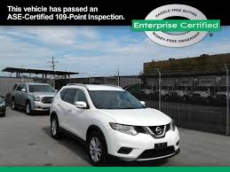 nissan rogue gas mileage 2016 used nissan rogue for sale in lafayette la edmunds