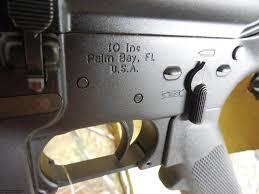 ar 15 m 4 inter ordnance all american made 5 56 nato 30 1