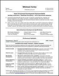 resume bio example u2013 inssite