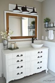 farmhouse bathrooms ideas 5 brilliant design ideas from this farmhouse bathroom