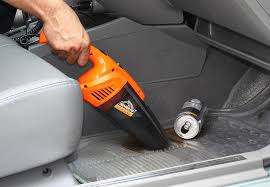 a powerful guide for choosing the right vacuum cleaner for car