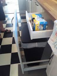 25 best kitchen trash cans ideas on pinterest hidden can standard