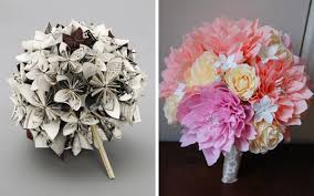 Diy Bridal Bouquet The Art Of Up Cycling Diy Wedding Bouquet Alternative Wedding