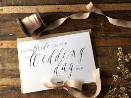 card to groom from on wedding day wedding day cards keepsake wedding day cards parents wedding day