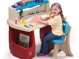 Step2 Deluxe Art Desk With Splat Mat Elegant Step2 Deluxe Art Desk Tags Step 2 Art Desk L Shaped Wood