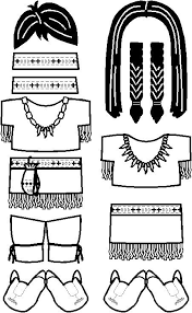 23 best native american unit images on pinterest american