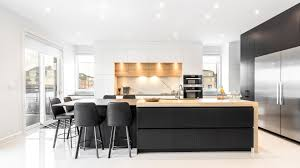 armoires de cuisine moderne montréal et rive sud ateliers jacob