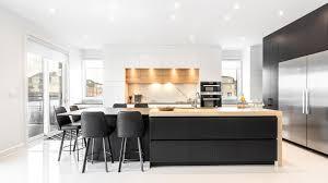 cuisine moderne la malmö armoires de cuisine moderne de style scandinave ateliers