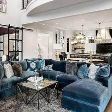 Sofa Ideas For Living Room by Best 25 Blue Couches Ideas On Pinterest Navy Couch Blue Sofas