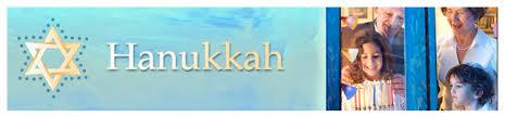 hanukkah banner hanukkah recipes history and more pbs food