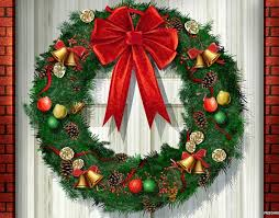 live christmas wreaths 10 palabras 10 christmas words you can t live without learn
