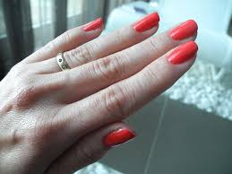 acrylic gel or shellac what u0027s the difference