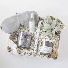 custom gift boxes with fresh foxblossom co
