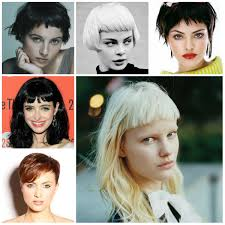 hairstyles with short bangs for 2017 hairstyles 2017 new