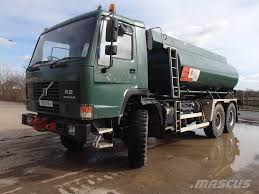 used volvo trucks for sale in usa used volvo fl12 tanker trucks year 2001 for sale mascus usa