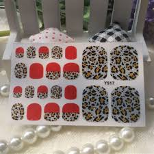 online buy wholesale toe nail wraps from china toe nail wraps