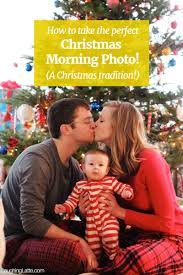 laughing latte how to take the perfect christmas morning photo
