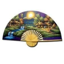 oriental fans wall decor oriental furniture asian village sunset oriental fan wall décor size