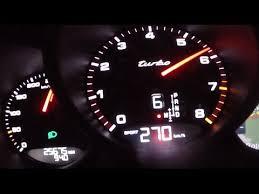 porsche macan turbo acceleration top speed 480 hp 0 270 km h
