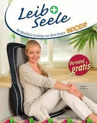 Bader Versandhaus Bader Leibseele весна лето 2014 By Katalog24 Issuu