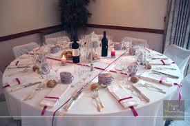 decoration table mariage theme voyage deco de mariage blanc et fushia meilleure source d u0027inspiration