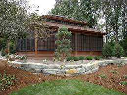 japanese garden project