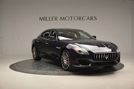 maserati quattroporte 2015 2017 maserati quattroporte s q4 gransport stock m1774 for sale