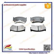 nissan almera body parts buy discount auto parts brake pad for sentra almera i replacement