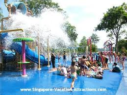 singapore tour itinerary for family 4 days family vacation