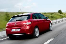 citroën c4 hatchback review 2011 parkers