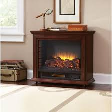 Homedepot Electric Fireplace by Cozy Living Room With Electric Fireplace From Home Depot Homesfeed