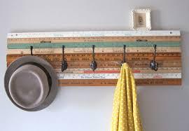 diy coat hooks tedx designs the useful of diy coat hanger ideas