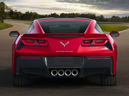 2014 chevy corvette stingray price chevrolet corvette coupe models price specs reviews cars com