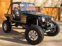 4 door jeep rock crawler jeep for sale 1973 jeep rock crawler atlas muscle cars