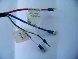 electric trailer brake controller wiring diagram tekonsha p3