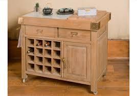 meuble billot cuisine latitude déco des meubles et objets qui racontent une histoire