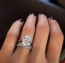 large diamond rings large engagement rings 2017 wedding ideas magazine weddings