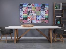 indoor dining tables satara australia gdt423 byron dining table dining tables from satara