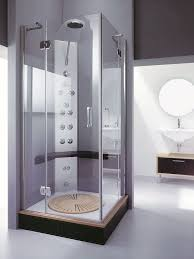cool 20 small bathroom design with corner shower decorating