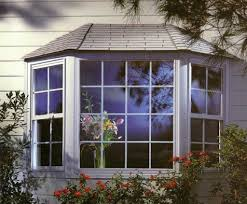 House With Bay Windows Pictures Designs Windows For Homes Designs House Window Design Windows House Design